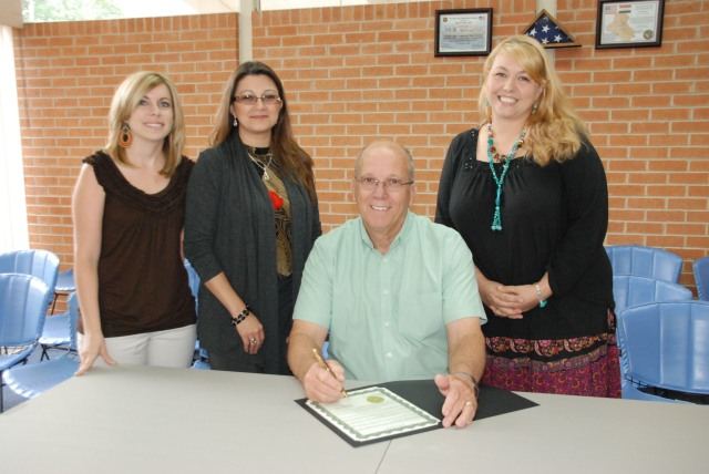 A 'Preservation Proclamation' for Luling Main Street