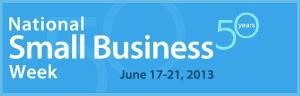 National_Small_Business_Week_2013